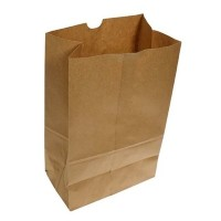 Brown Grocery Bags / 500 bags
