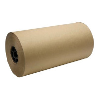 "Brown Kraft Paper Roll - 12"" x 1000'"