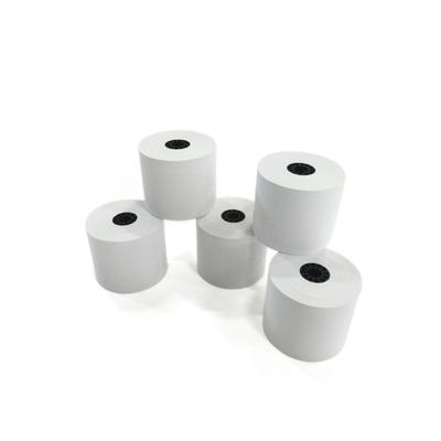"""Rouleaux de papier pour caisse enregistreuse - 3"""" x 3"""" x 175' -  50 par boîte"""