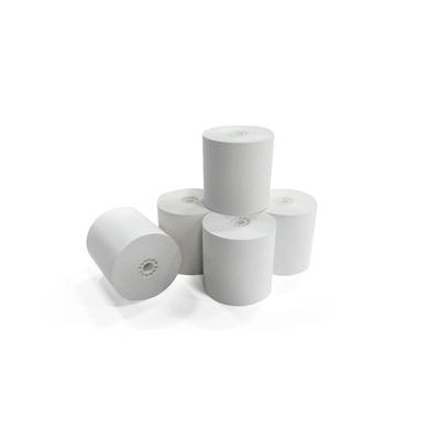 """Rouleaux thermiques pour caisse enregistreuse - 3 1/8"""" x 2,75"""" x 200' -  50 par boîte"""