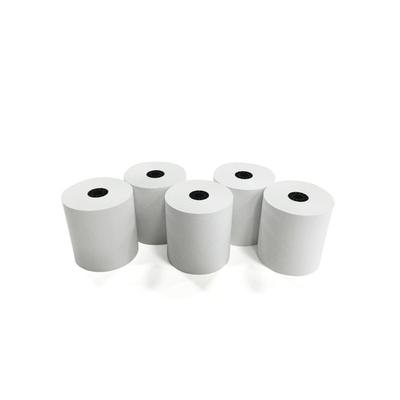 """Rouleaux thermique pour caisse enregistreuse - 2.25"""" x 1.7"""" x 60' -  50 par boîte"""