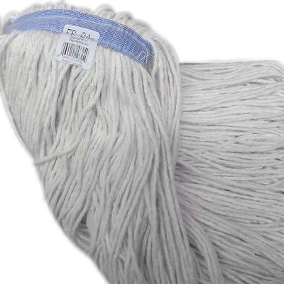 Tête de moppe synthétique 24 onces
