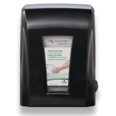 Distributeur Cascades Pro Tandem pour essuie-mains