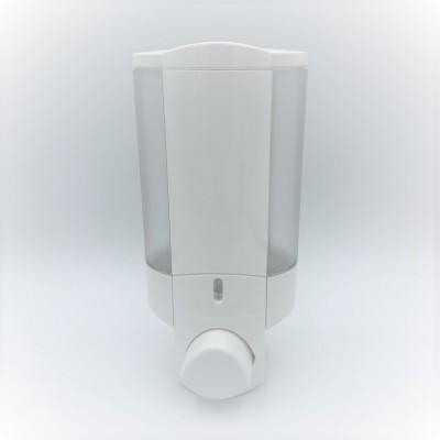 Distributrice blanche pour savon en vrac - 10 oz