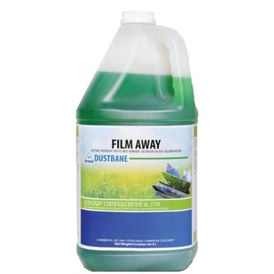 Savon à plancher enlève calcium film away 4L