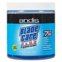 Andis Blade Care plus - 488 ml