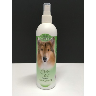 Bio-Groom antistatique en spray - 12 oz