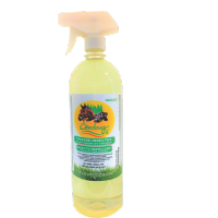 Citrobug Insect Repellent for dogs and horses - 1 Litre