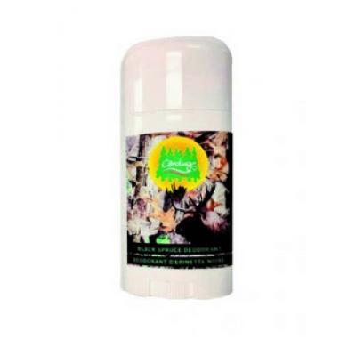 Déodorant pour chasse à l'épinette noire - 65 g