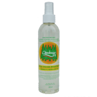 Citrobug Natural Mosquito Repellent for adults - 250 ml / 8 oz