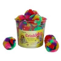 "Crinkleball Puffs 2.5"" - boîte de 24"