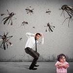 Chasse-moustiques enfants/adultes
