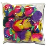 """Crinkleball (Jumbo) 3.5"""" - sac de 12"""