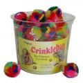 "Crinkleball (Mini) 1.5"" - boîte de 50"