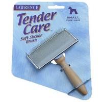 Brosse Slicker Tender Care - petite - Lawrence