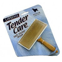 Brosse Slicker Tender Care - moyenne - Lawrence