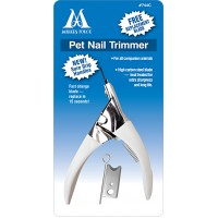 Nail Trimmer plus replacement blade - Millers Forge
