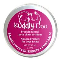 Baume pour pattes et museau - 15 ml - Kuddly Doo
