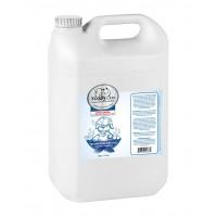 Shampoing hypoallergène sans fragrance - 4 L - Kuddly Doo