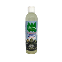 Body and Hair Shower Gel with Black Spruce - 250 ml - Citrobug