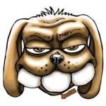 Hygiène dentaire pour chiens