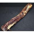 Trachée de porc déshydratée - Grande