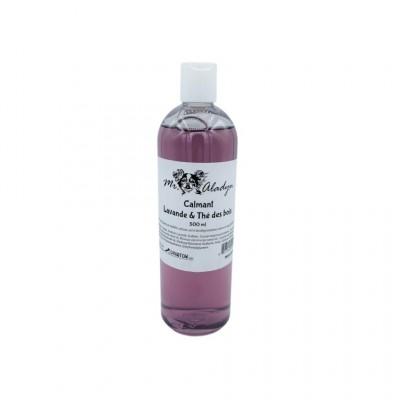 Shampooing calmant lavande et arbre à thé - 500 ml - Mr. Aladyn