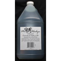 Calming Shampoo Lavender and Tea Tree - 3.8 L - Mr. Aladyn