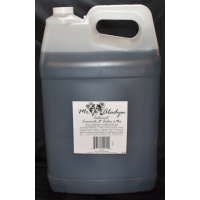 Soothing Shampoo Lavender and Tea Tree - 9.8 L - Mr. Aladyn
