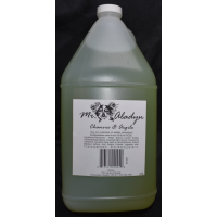 Shampoo Hemp and Clay - 3.8 L - Mr. Aladyn