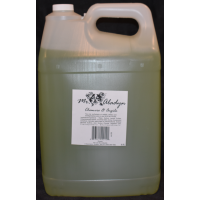 Shampoo Hemp and Clay - 9.8 L - Mr. Aladyn