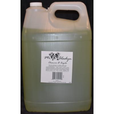Shampooing Chanvre et Argile - 9.8 L - Mr. Aladyn