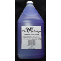 Colour Reviver Shampoo - 3.8 L - Mr. Aladyn