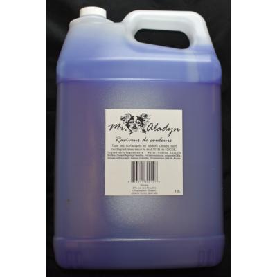 Shampooing raviveur de couleurs - 9.8 L - Mr. Aladyn