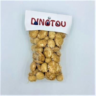 Boules aux arachides - 115 g