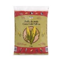 Litière Rafle de maïs Picardie 2 kg