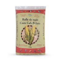 Litière Rafle de maïs Picardie 8 kg