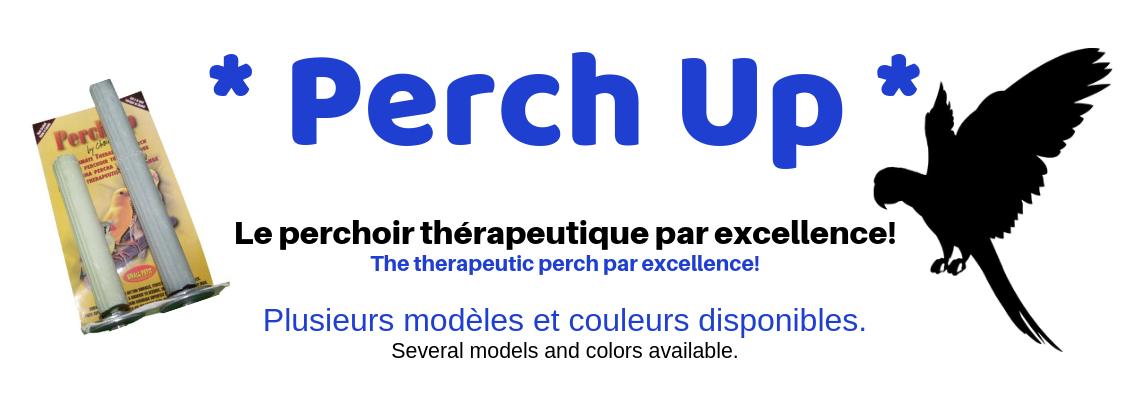 Perch Up