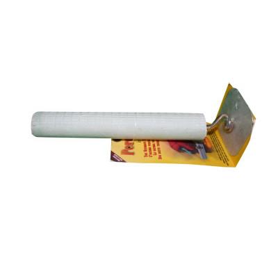 """Perchoir en ciment rainuré - 32 mm x 20 cm (1½"""" x 8"""") - PERCH UP - Couleurs variées"""