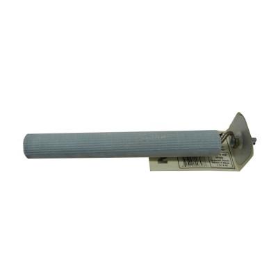 """Perchoir en ciment rainuré - 44 mm x 25 cm (1¾"""" x 10"""") - PERCH UP - Couleurs variées"""