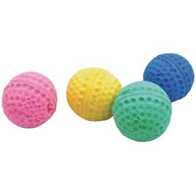 """Jouet """"Balle éponge"""" - couleurs assorties"""