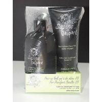 Duo shampooing calmant aux huiles essentielles de lavande et arbre à thé - 500 ml et revitalisant doux poil sans rinçage - 225 ml Sabine & Garpard