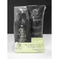 Duo shampooing mauve aviveur toutes couleurs - 500 ml et revitalisant doux poil sans rinçage - 225 ml Sabine & Gaspard