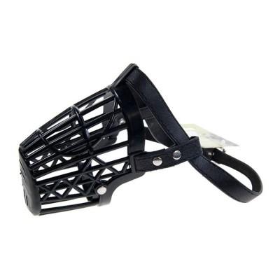 Muselière basket pour chien - Grand