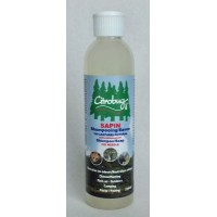 Shower Gel Body and Hair Balsam Fir Balsam - 250 ml - Citrobug