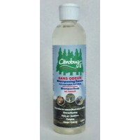 Odourless Body and Hair Shower Gel - 250 ml - Citrobug