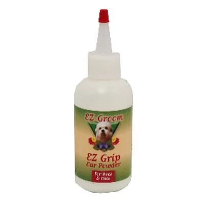 Nettoyant en poudre pour les oreilles Ez Grip - 3 oz
