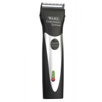 Clipper (shaver) Lithium Chromada Wahl wired and wireless